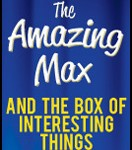 The Amazing Max performed his off-broadway magic show in NYC 2011-2013.